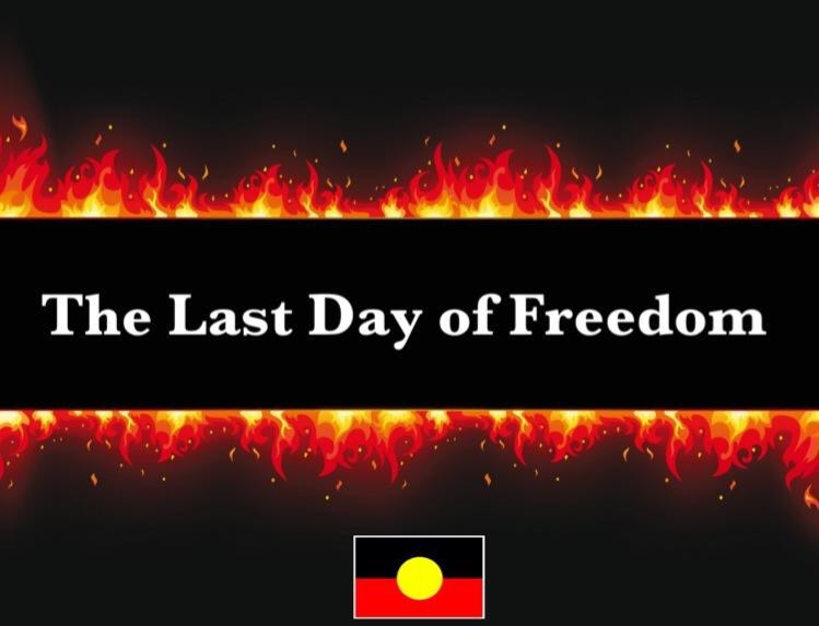 The last day of freedom australia thrivalinternational a time for smoking and whaling sharing yarns song and food around the fire to heal the hurts and pay respect to those weve lost along the way stopboris Images