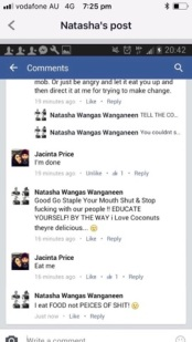 Natasha Wanganeen Jacinta Price