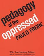 pedagogy of the opressed